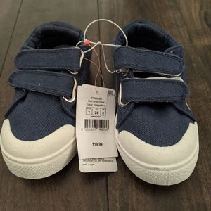 New toddler boy shoes